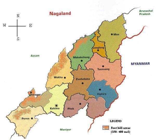 ICAR, Nagaland Centre